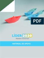 MaterialdeapoyoMaratonVivesmartLider2020