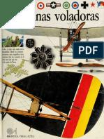 [BIBLIOTECA VISUAL] A Nahum - Máquinas Voladoras (1992, ALTEA).pdf