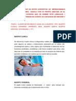 MEDICINA LEGAL CARLOS HERANDEZ