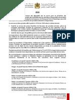Planning des rencontres regionales - janvier 2020 fr.pdf