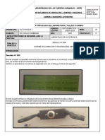 informe laboratorio AT 3008