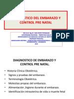 Historia Obstetrica  1- Dr Pinto