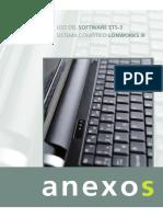 Uso software ETS-3. Sistema domotico Lonworks. Respuestas Temas.pdf