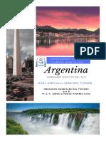 Argentina Completo