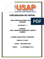 Solorzano_Doris_Actividad    # 11 costos