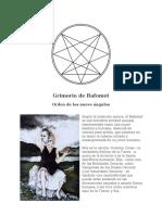 Grimorio de Bafomet - Orden de los nueve ángulos.pdf
