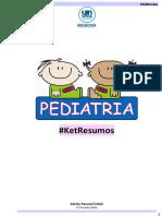 #KetResumos - Internato de PEDIATRIA.pdf