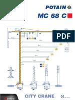 POTAIN-MC-68C