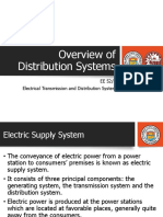1 - Overview of Distribution Systems.pdf