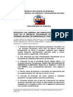 propuestas hacia el congreso campesino y pescadores.doc 21-08-19