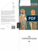 Anthony Meredith - The Cappadocians.pdf