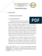 DERECHO PENAL - PARTE-GENERAL