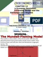 Tutorial CHAP12 Macroeconomics