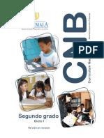C.I. Segundo primaria.pdf