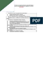 Resumen Reforma de Pensiones (MESA LAGO)
