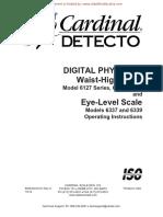 6127-6129-6337-6339-manual Bascula Detecto