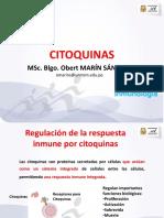 T. Citoquinas 2018-I.pptx