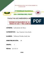 INFORME DE EQILIBRIO DE UN CUERPO.docx