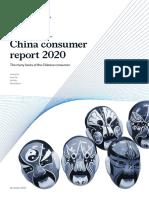 China-Consumer Report-2020