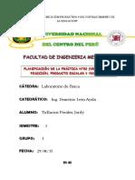 planificación 2 de vectores de posicion producto escalar y vectorial