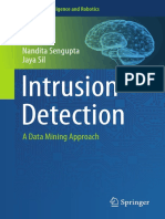 Intrusion Detection- A Data Mining Approach-Springer