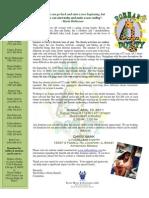 D4D Request Letter