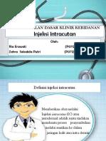 ppt intracutan