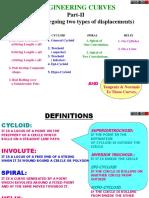 CURVES2(Cycloid Epycycloid hypo)