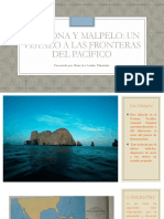 Unidad 5 Gorgona y Malpelo - María José Lambis