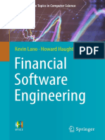 (Undergraduate Topics in Computer Science) Kevin Lano, Howard Haughton - Financial Software Engineering-Springer International Publishing (2019)