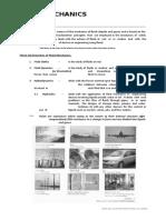 1 ME Fluid Mechanics 2020 Chapter 1 (Introduction, Basic Properties).doc
