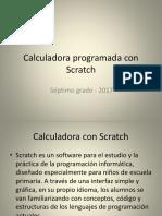 Calculadora con Scratch.ppsx
