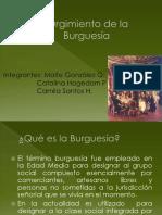 surgimientodelaburguesa-111106000950-phpapp01