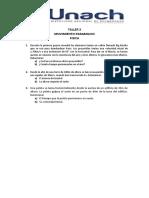 TALLER3-PARABOLICO -ING O 15