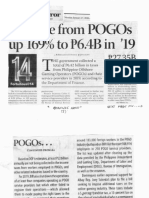 Business Mirror, Jan. 27, 2020, tax take from POGOs up 169% to P6.4B in '19.pdf
