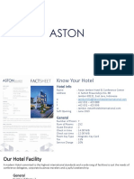 Aston Presentation