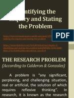 identifyingtheinquiryandstatingtheproblem-Lesson2
