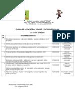Plan de activitate curriculum.doc