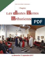 Chronique 2 Chevalier Bd