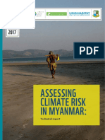 ASSESSING_CLIMATE_RISK_IN_MYANMAR_Technical_report