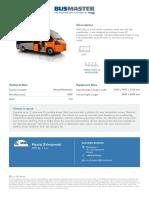 Iveco Busmaster - MMI Urby - 2019-01-17