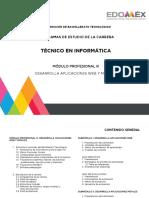 Modulo III Técnico en Informática (1)