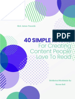40 Simple Hacks for Creating Content People Love to Read.pdf