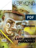 Bali & Beyond Magazine December 2010 edition