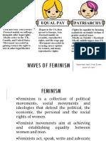 Fem waves and fem in pak  updated.ppt