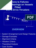 Z-Drive ICMES 2003 Presentation