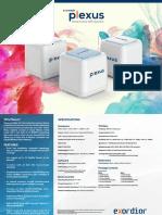 Plexus-Datasheet