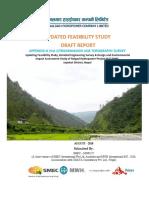 Transmission Line NEPAL Studies