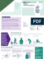 07 Efectos Secundarios PDF
