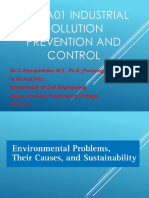 15CEA01 INDUSTRIAL POLLUTION PREVENTION AND CONTROL.pptx